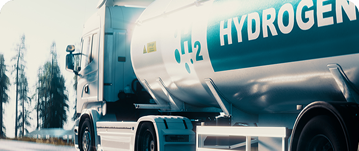 Hydrogen transportation focus area